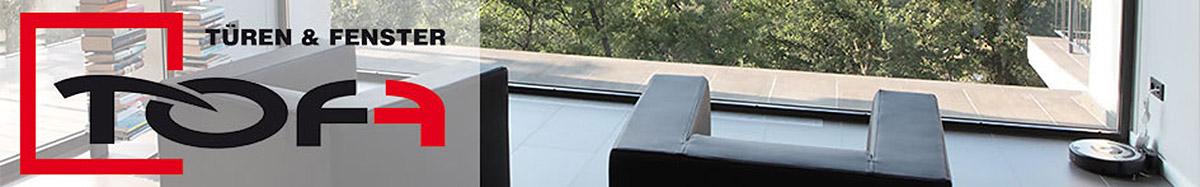 TOFA Türen & Fenster